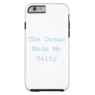 Salty Case
