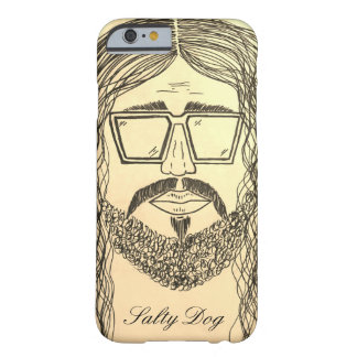 Salty Dog Phone Cover
