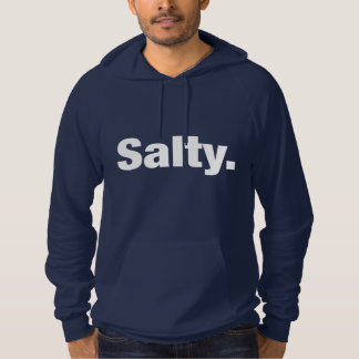 Salty Hoodie