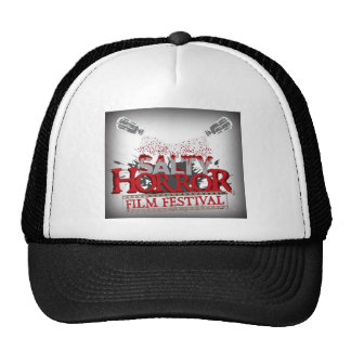 Salty Horror Film Festival Hat