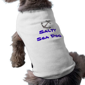 Salty Sea Dog Shirt