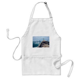 salty seas standard apron