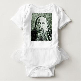 Saltykov Shchedrin Baby Bodysuit