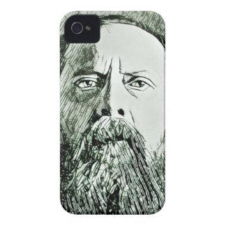 Saltykov Shchedrin iPhone 4 Cover