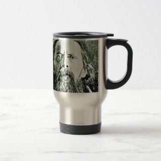 Saltykov Shchedrin Travel Mug