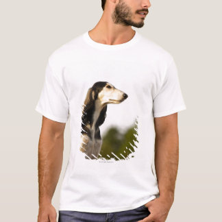 Saluki 2 T-Shirt