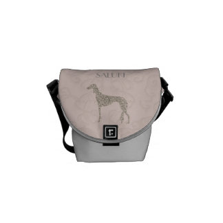 Saluki Collection Commuter Bags