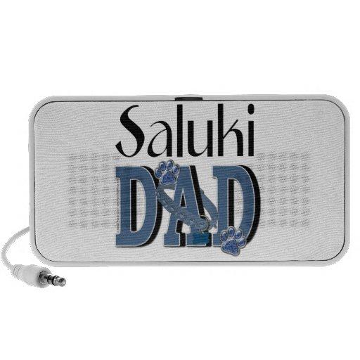Saluki DAD PC Speakers