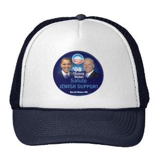 SALUTE JEWISH Hat