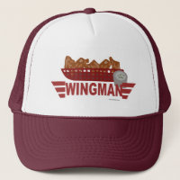 Salute the Wingman logo