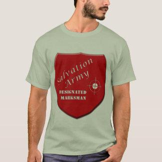 Salvation Army T-Shirt