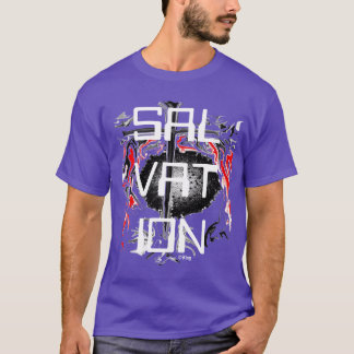 """Salvation"" by Michael Crozz T-Shirt"