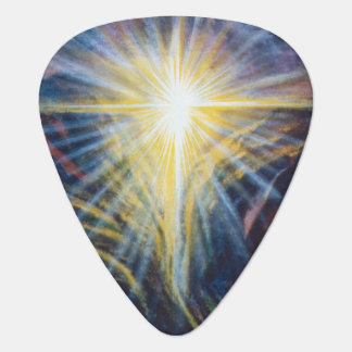 Salvation Guitar Pick