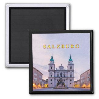 Salzburg 002Q Magnet