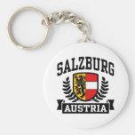 Salzburg Austria Key Chains
