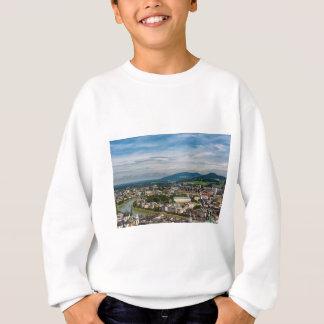 salzburg, Austria Sweatshirt