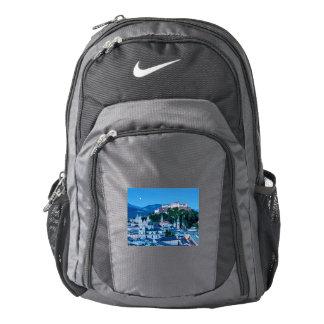 Salzburg city, Austria Backpack