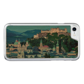 Salzburg city, Austria Carved iPhone 8/7 Case