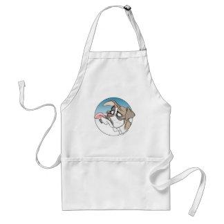 Sam 2 standard apron