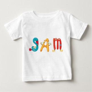 Sam Baby T-Shirt
