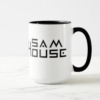 Sam House Mug