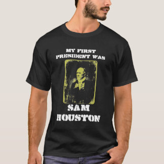 Sam Houston T-Shirt