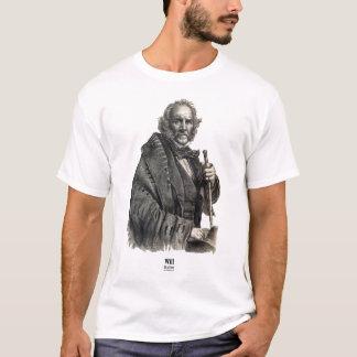 Sam Houston, Will Bratton for Congress T-Shirt