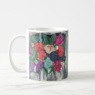 Sam Miguel Flower, Mug