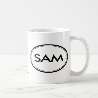 Sam Mugs