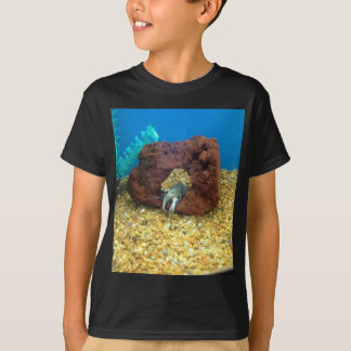 Sam the blue lobster crayfish T-Shirt