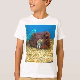 Sam the blue lobster crayfish T-Shirt