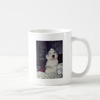 Sam the Sheepdog Coffee Mug