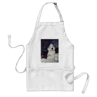 Sam the Sheepdog Standard Apron