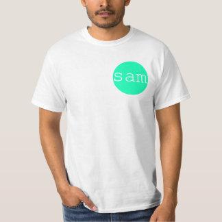 SAM tshirt