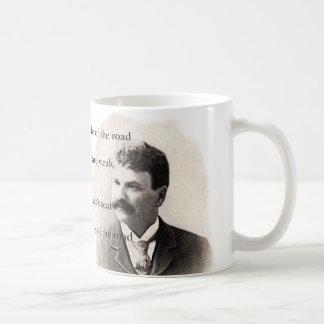 Sam Walter Foss Quote Coffee Mug