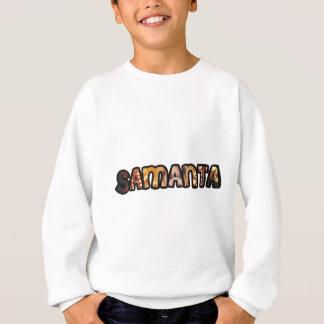 SAMANTA SWEATSHIRT