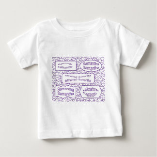 Samantha Clothing Baby T-Shirt