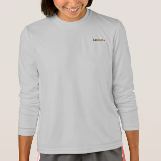 Samantha Sport-Tek Long Sleeve T-Shirt