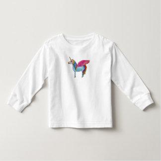Samantha's Unicorn Toddler T-Shirt