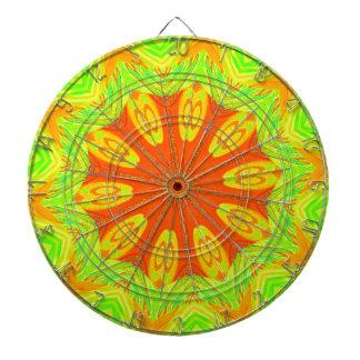 Samba Colors Dartboards