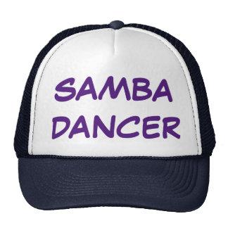 Samba Dancer Trucker Hat