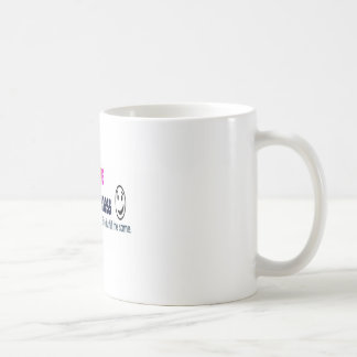 Same Uniqueness Coffee Mug