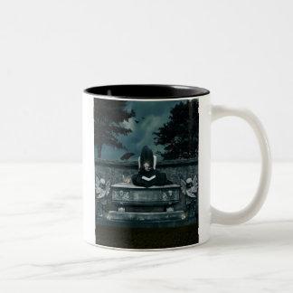 Samhain Ritual Large Mug