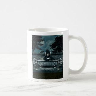 Samhain Ritual Mug
