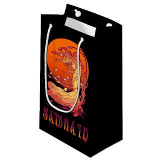 Samhain Small Gift Bag