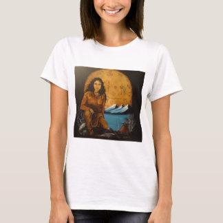 samisk woman T-Shirt
