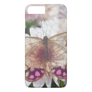Sammamish Washington Photograph of Butterfly on 15 iPhone 7 Plus Case
