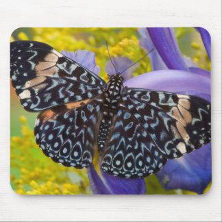 Sammamish, Washington. Tropical Butterflies 55 Mousepad