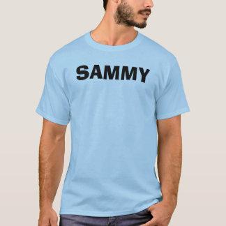 SAMMY LOGO T-Shirt