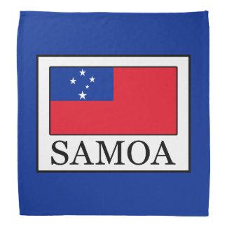 Samoa Bandana